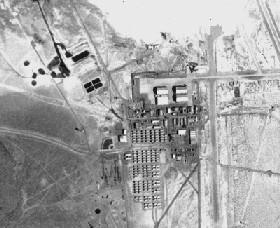 Αεροφωτογραφία της Περιοχής 51